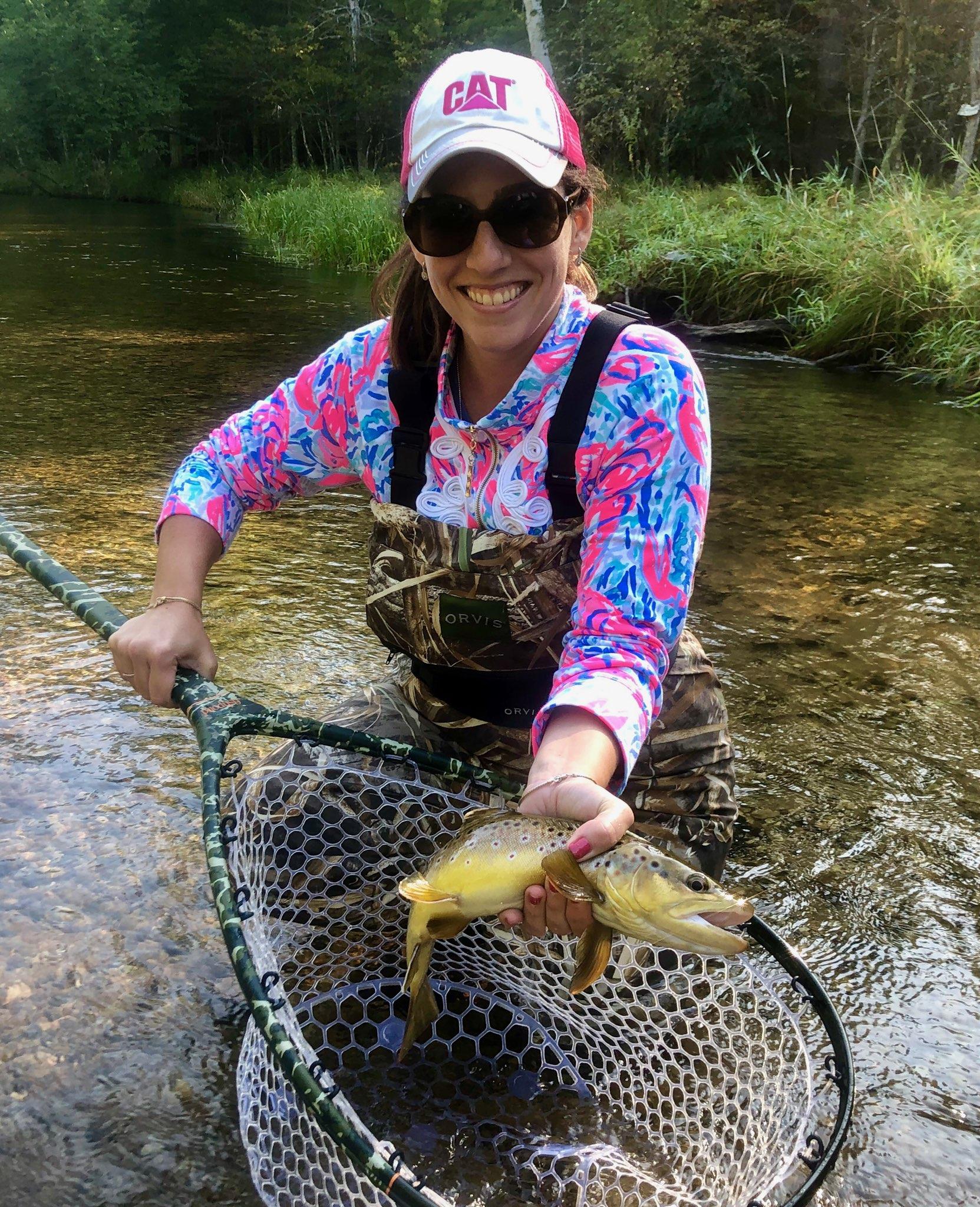 River Report - Pere Marquette River Lodge